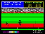 Daley Thompson's Supertest ZX Spectrum 095