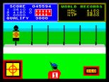 Daley Thompson's Supertest ZX Spectrum 104
