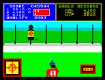 Daley Thompson's Supertest ZX Spectrum 105