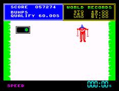 Daley Thompson's Supertest ZX Spectrum 121