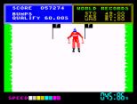 Daley Thompson's Supertest ZX Spectrum 124