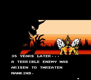Digital Devil Story - Megami Tensei 2 31