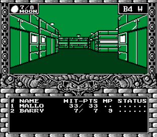 Digital Devil Story - Megami Tensei 2 34