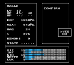 Digital Devil Story - Megami Tensei 2 39