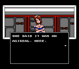 Digital Devil Story - Megami Tensei 2 64