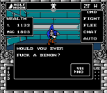 Digital Devil Story - Megami Tensei 2 81