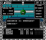 Digital Devil Story - Megami Tensei 2 83