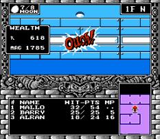 Digital Devil Story - Megami Tensei 2 87