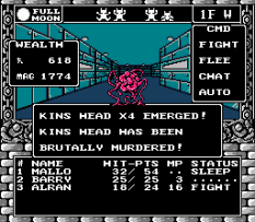 Digital Devil Story - Megami Tensei 2 88