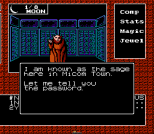 Digital Devil Story - Megami Tensei Famicom 014