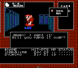 Digital Devil Story - Megami Tensei Famicom 018