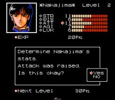 Digital Devil Story - Megami Tensei Famicom 022