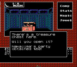 Digital Devil Story - Megami Tensei Famicom 034