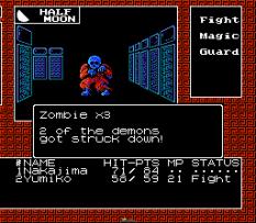 Digital Devil Story - Megami Tensei Famicom 044