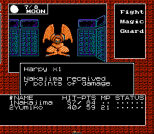 Digital Devil Story - Megami Tensei Famicom 047