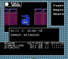 Digital Devil Story - Megami Tensei Famicom 055