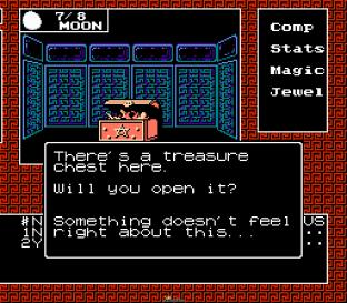 Digital Devil Story - Megami Tensei Famicom 056