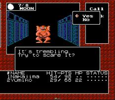 Digital Devil Story - Megami Tensei Famicom 065