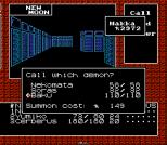Digital Devil Story - Megami Tensei Famicom 074