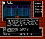 Digital Devil Story - Megami Tensei Famicom 081