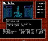 Digital Devil Story - Megami Tensei Famicom 092
