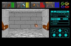 Dungeon Master Amiga 010