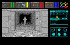 Dungeon Master Amiga 011