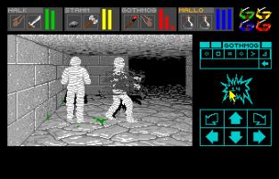Dungeon Master Amiga 031