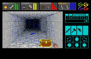 Dungeon Master Amiga 034