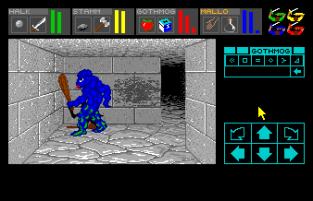 Dungeon Master Amiga 045