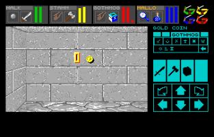 Dungeon Master Amiga 056