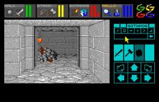 Dungeon Master Amiga 066