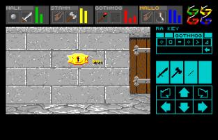 Dungeon Master Amiga 075