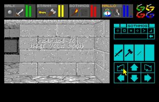Dungeon Master Amiga 078