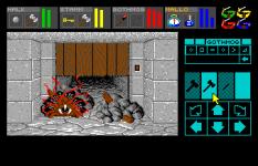 Dungeon Master Amiga 088