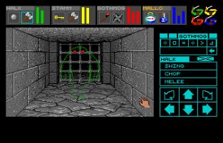 Dungeon Master Amiga 089
