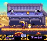 Ganbare Goemon 4 SNES 008