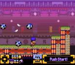 Ganbare Goemon 4 SNES 028