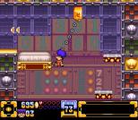 Ganbare Goemon 4 SNES 037