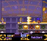 Ganbare Goemon 4 SNES 038