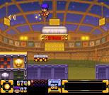 Ganbare Goemon 4 SNES 039