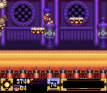 Ganbare Goemon 4 SNES 047