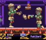 Ganbare Goemon 4 SNES 049