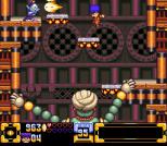 Ganbare Goemon 4 SNES 050
