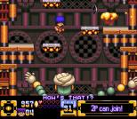 Ganbare Goemon 4 SNES 051