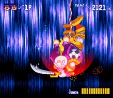 Ganbare Goemon 4 SNES 055