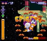Ganbare Goemon 4 SNES 057