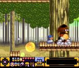 Ganbare Goemon 4 SNES 068