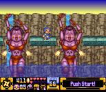 Ganbare Goemon 4 SNES 082