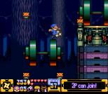 Ganbare Goemon 4 SNES 084